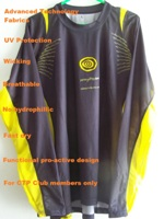 CTP PERFORMANCE CYCLING JERSEY 2011