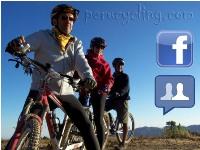Peru Cycling Group on Facebook in English